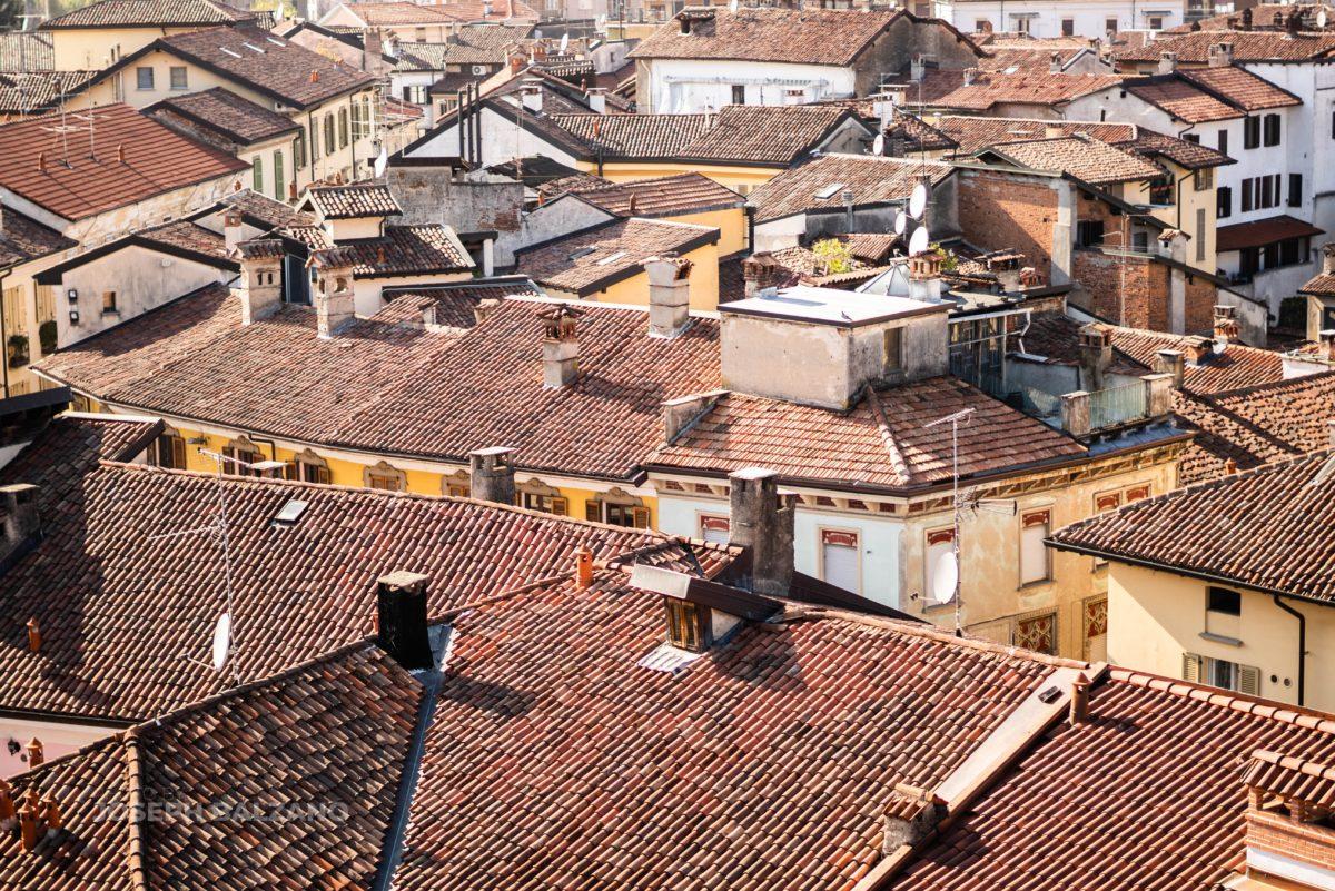 Odpowiednio wybrane pokrycie dachowe
